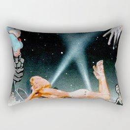 Make-believe Rectangular Pillow