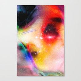 Overseer Canvas Print
