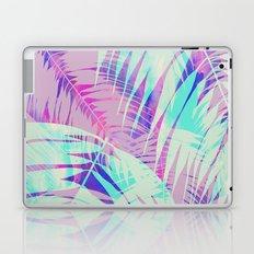 Maui Palm {Pink A} Laptop & iPad Skin