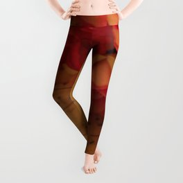 Embedded Within My Heart Leggings