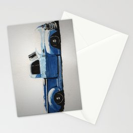 My First Truck Stationery Cards