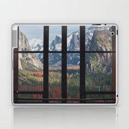 Yosemite Window Laptop & iPad Skin
