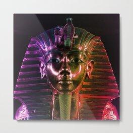 KingTut20150902 Metal Print