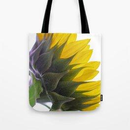 Sunflower VI Tote Bag