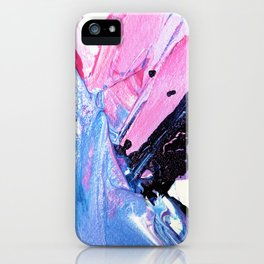 Siesta Key iPhone Case