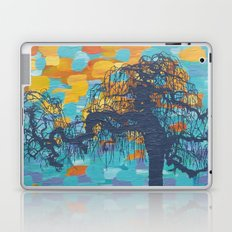 Weeping Cherry Laptop & iPad Skin
