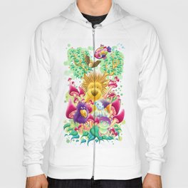 The guardian of nature Hoody