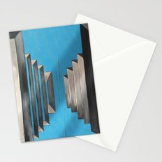 untitled-unfinnished Stationery Cards