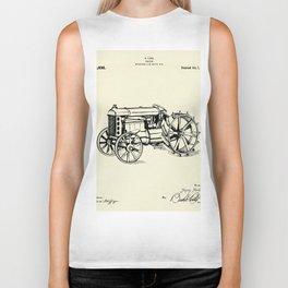 Tractor-1919 Biker Tank