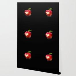 Sweet Heart (Black) Wallpaper