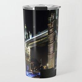 Tower bridge London Travel Mug