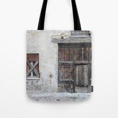 Disused Home Tote Bag