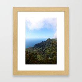Hawaii II Framed Art Print