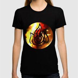 prince of the flame T-shirt