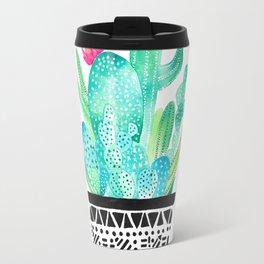 Pot Me A Cacti! Travel Mug