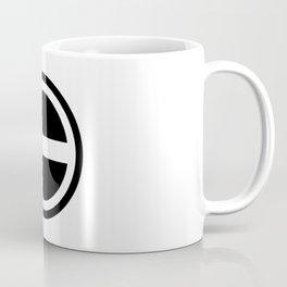 Curtis Holt Logo (Black) Coffee Mug