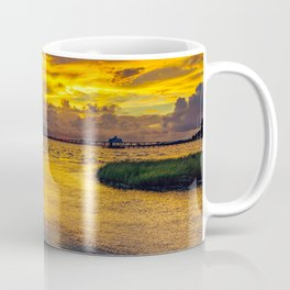 Feed The Birds Coffee Mug