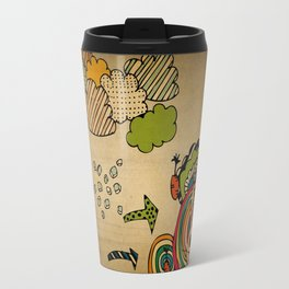 Just Love! Travel Mug