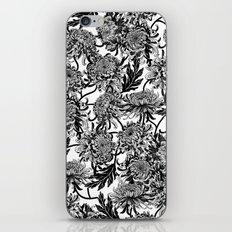 chrysanthemica iPhone & iPod Skin