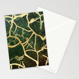 KINTSUGI  ::  Let Go Stationery Cards