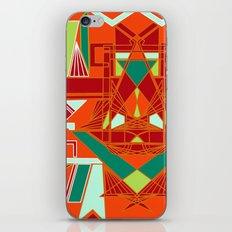 GeoLion iPhone & iPod Skin