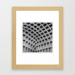 POEM OF A CEILING - NO.2 Framed Art Print