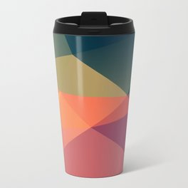 The Boy With the Thorn in His Side Metal Travel Mug
