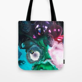 Khebs Tote Bag