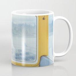 Bainbridge Ferry Coffee Mug