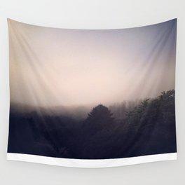 Montauk Mist Wall Tapestry