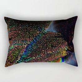 Interstellar Tidal Wave Rectangular Pillow