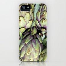 FRESH ARTICHOKES - Sicily Slim Case iPhone (5, 5s)