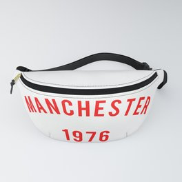 Manchester 1976 Fanny Pack