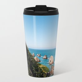 Roaring Bay Travel Mug