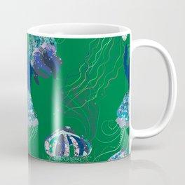 Alga Marina Coffee Mug