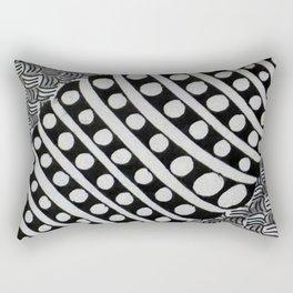 ZTA 1 Rectangular Pillow