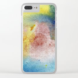 Only WE Clear iPhone Case