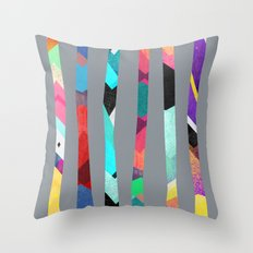 Trees - II Throw Pillow