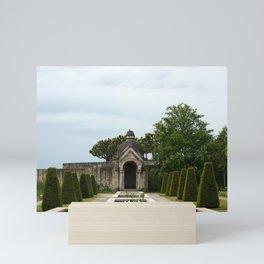 Limoges 5 Mini Art Print
