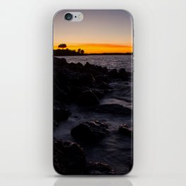 Lake Waco pt.3 iPhone Skin