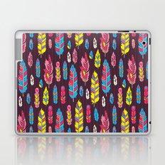 Tribal feathers Laptop & iPad Skin