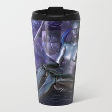 Shebot Karrisiel Metal Travel Mug