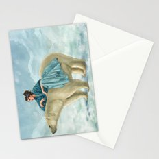 Arctic Queen Stationery Cards