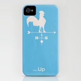 Pixar's UP iPhone Case