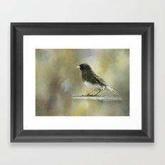 Juno Framed Art Print