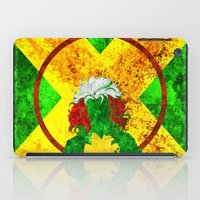 rogue iPad Cases featuring Rogue by Some_Designs