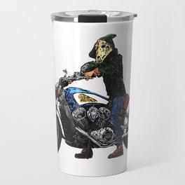 Horseman #4 Travel Mug