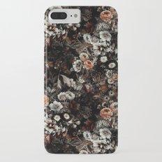 Night Garden V Slim Case iPhone 7 Plus