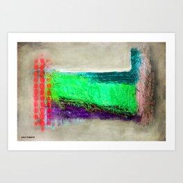 ab 157 Art Print