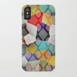Insinuación iPhone Case